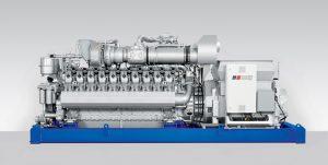 موتور گازسوز